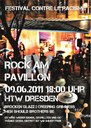 Konzert Rock am Pavillon IV