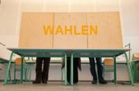 Informationen Wahlen 2018/2019